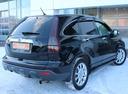 Подержанный Honda CR-V, черный, 2008 года выпуска, цена 839 000 руб. в Екатеринбурге, автосалон Автобан-Запад