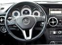 Подержанный Mercedes-Benz GLK-Класс, белый, 2013 года выпуска, цена 1 370 000 руб. в Калуге, автосалон Мега Авто Калуга