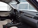 Подержанный BMW X3, синий, 2014 года выпуска, цена 1 945 000 руб. в Москве, автосалон АВТОDОМ МКАД