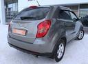 Подержанный SsangYong Actyon, серый, 2012 года выпуска, цена 589 000 руб. в Екатеринбурге, автосалон