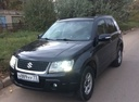 Подержанный Suzuki Grand Vitara, черный перламутр, цена 720 000 руб. в Ульяновской области, отличное состояние