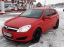 Подержанный Opel Astra, красный акрил, цена 285 000 руб. в республике Татарстане, отличное состояние