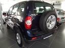 Подержанный Chevrolet Niva, синий, 2016 года выпуска, цена 503 000 руб. в Уфе, автосалон УФА МОТОРС