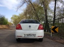 Подержанный Geely MK, белый , цена 210 000 руб. в Омске, хорошее состояние