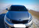 Авто Kia Optima, , 2015 года выпуска, цена 1 077 700 руб., Челябинская область