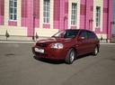 Авто Kia Rio, , 2005 года выпуска, цена 249 000 руб., Омск