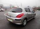 Подержанный Peugeot 308, серый, 2008 года выпуска, цена 295 000 руб. в Ростове-на-Дону, автосалон МОДУС ПЛЮС Ростов-на-Дону