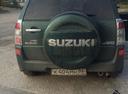 Подержанный Suzuki Grand Vitara, зеленый , цена 600 000 руб. в ао. Ханты-Мансийском Автономном округе - Югре, хорошее состояние