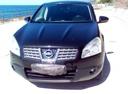Подержанный Nissan Qashqai, черный , цена 530 000 руб. в Крыму, отличное состояние