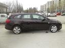 Подержанный Opel Astra, коричневый металлик, цена 620 000 руб. в Екатеринбурге, хорошее состояние