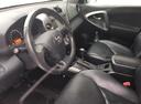 Подержанный Toyota RAV4, серебряный перламутр, цена 1 150 000 руб. в Челябинской области, отличное состояние