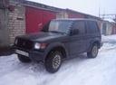 Подержанный Mitsubishi Pajero, черный , цена 219 000 руб. в Смоленской области, отличное состояние