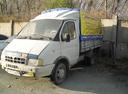 Авто ГАЗ Газель, , 1997 года выпуска, цена 83 000 руб., Челябинск
