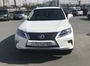 Авто Lexus RX, , 2013 года выпуска, цена 1 790 000 руб., республика Татарстан