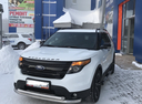 Авто Ford Explorer, , 2014 года выпуска, цена 2 100 000 руб., ао. Ханты-Мансийский Автономный округ - Югра