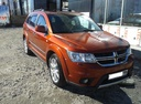 Подержанный Dodge Journey, бордовый металлик, цена 1 150 000 руб. в ао. Ханты-Мансийском Автономном округе - Югре, отличное состояние
