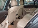 Новый Mercedes-Benz C-Класс, серый металлик, 2016 года выпуска, цена 2 360 000 руб. в автосалоне МБ-Орловка