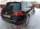 Подержанный Volkswagen Touareg, черный , цена 2 300 000 руб. в ао. Ханты-Мансийском Автономном округе - Югре, отличное состояние