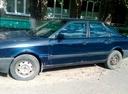 Подержанный Audi 80, синий , цена 70 000 руб. в Твери, среднее состояние
