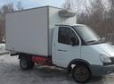 Авто ГАЗ Газель, , 2012 года выпуска, цена 430 000 руб., Челябинск