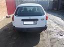 Подержанный Nissan AD, белый , цена 240 000 руб. в Омске, отличное состояние