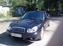 Авто Hyundai Sonata, , 2007 года выпуска, цена 340 000 руб., Ульяновск