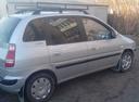 Авто Hyundai Matrix, , 2006 года выпуска, цена 330 000 руб., Омск