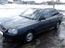 Авто Hyundai Accent, , 2008 года выпуска, цена 205 000 руб., Кыштым
