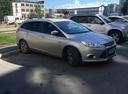 Подержанный Ford Focus, серебряный , цена 515 000 руб. в ао. Ханты-Мансийском Автономном округе - Югре, отличное состояние