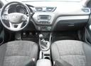 Подержанный Kia Rio, серый, 2013 года выпуска, цена 465 000 руб. в Ростове-на-Дону, автосалон