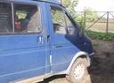 Подержанный ГАЗ Соболь, синий , цена 95 000 руб. в республике Татарстане, среднее состояние
