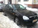 Авто ВАЗ (Lada) Priora, , 2008 года выпуска, цена 160 000 руб., Казань
