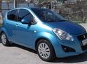 Авто Suzuki Splash, , 2013 года выпуска, цена 499 000 руб., Севастополь