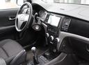 Подержанный SsangYong Actyon, серый, 2012 года выпуска, цена 589 000 руб. в Екатеринбурге, автосалон Автобан-Запад