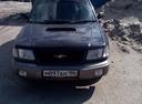 Подержанный Subaru Forester, черный , цена 150 000 руб. в ао. Ханты-Мансийском Автономном округе - Югре, среднее состояние
