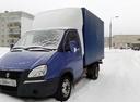 Подержанный ГАЗ Газель, фиолетовый , цена 360 000 руб. в Нижнем Новгороде, хорошее состояние