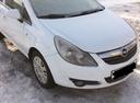 Авто Opel Corsa, , 2007 года выпуска, цена 300 000 руб., Набережные Челны