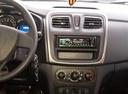 Подержанный Renault Logan, серебряный , цена 450 000 руб. в Тверской области, отличное состояние