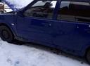 Подержанный ВАЗ (Lada) 2109, синий металлик, цена 16 000 руб. в Тюмени, среднее состояние