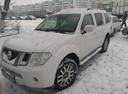 Авто Nissan Pathfinder, , 2014 года выпуска, цена 1 700 000 руб., Набережные Челны