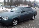 Авто ВАЗ (Lada) Priora, , 2008 года выпуска, цена 175 000 руб., Смоленск
