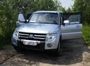 Авто Mitsubishi Pajero, , 2008 года выпуска, цена 1 100 000 руб., ао. Ханты-Мансийский Автономный округ - Югра