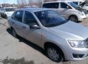 Авто ВАЗ (Lada) Granta, , 2015 года выпуска, цена 280 000 руб., Казань