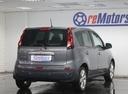 Подержанный Nissan Note, серый, 2009 года выпуска, цена 355 000 руб. в Москве и области, автосалон