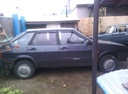 Подержанный ВАЗ (Lada) 2109, фиолетовый металлик, цена 55 000 руб. в республике Татарстане, среднее состояние