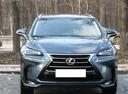 Подержанный Lexus NX, синий, 2015 года выпуска, цена 1 900 000 руб. в Самаре, автосалон Авто-Брокер на Антонова-Овсеенко