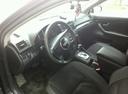 Подержанный Audi A4, черный металлик, цена 380 000 руб. в Тюмени, отличное состояние