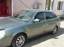Авто ВАЗ (Lada) Priora, , 2008 года выпуска, цена 183 000 руб., Пенза