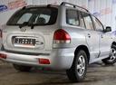 Подержанный Hyundai Santa Fe, серебряный, 2009 года выпуска, цена 509 000 руб. в Екатеринбурге, автосалон
