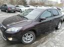 Подержанный Ford Focus, фиолетовый , цена 355 000 руб. в республике Татарстане, отличное состояние
